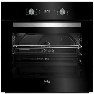 Beko BQE24300B Black Built-in Electric Single Multifunction Oven