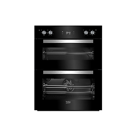 Beko BTQF24300B 7728586307 Black Electric Multifunction