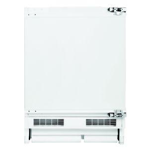 Beko BRS3682 70:30 White Integrated Fridge freezer