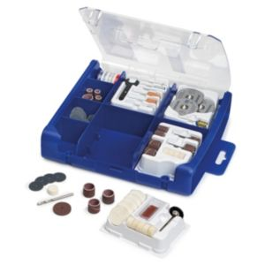Image of Dremel Mixed accessory set 100 Pieces