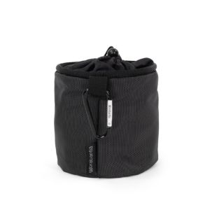 View Brabantia Black Clothes Peg Bag details