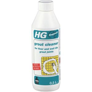 Image of HG Grout cleaner 500 ml