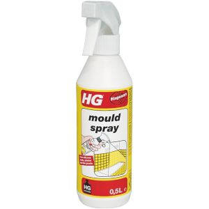 View HG Mould Spray 500ml details