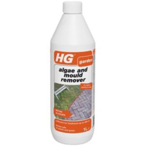 Image of HG Algae & mould remover 1000 ml