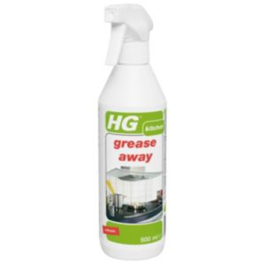 Image of HG Grease Away Kitchen cleaner 500 ml