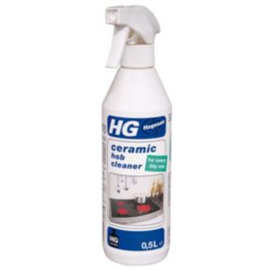 View HG Hob Cleaner 500ml details