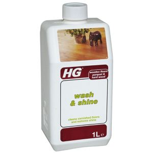 View HG Hard Wood Floor Cleaner details