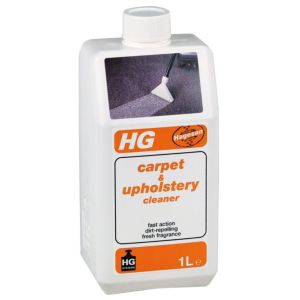 View HG Carpet & Upholstery Cleaner details