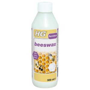 Image of HG Beeswax 500 ml