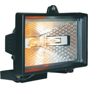 View Elro 120W Mains Powered Floodlight details