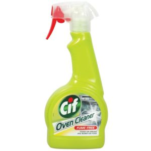 View Cif Oven Spray 500ml details