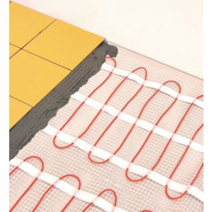 Image of Klima 5m² Underfloor heating mat