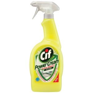 View Cif Kitchen Spray 750ml details