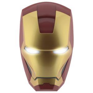Image of Iron Man 3D Wall Light