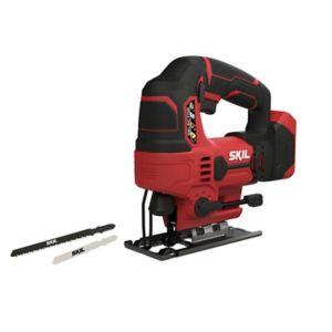 Image of Skil 20V Cordless Jigsaw SW1E3410CA - Bare
