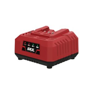 Image of Skil 20V Li-ion Battery charger
