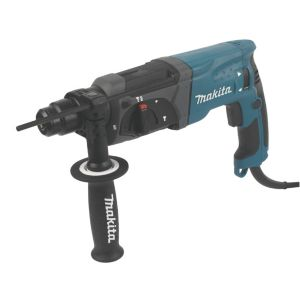 View Makita 780 W Corded SDS Hammer Drill HR2470 details