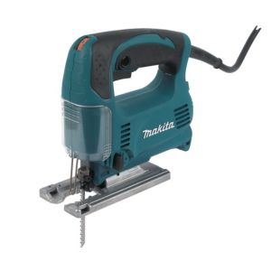 View Makita 450W 3 Stage Pendulum Action Corded Jigsaw 4329 details