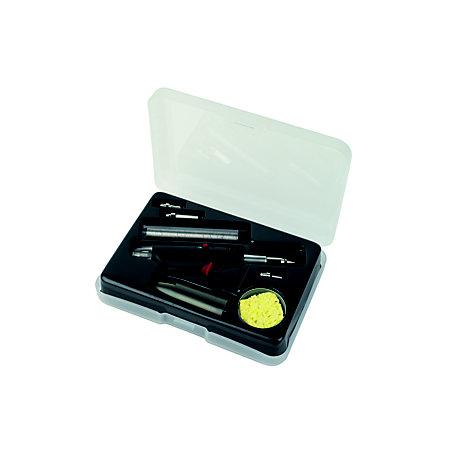 rothenberger soldering iron torch kit departments tradepoint. Black Bedroom Furniture Sets. Home Design Ideas
