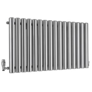 View Ximax Vulkan Horizontal Radiator, (H)600 (W)1185mm details