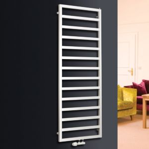 View Ximax Pure Towel Warmer (H)1470 (W)600mm details