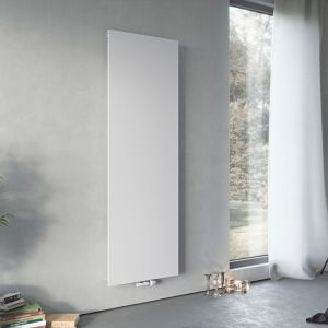 View Ximax Vertiplan Vertical Radiator White, (H)1800 mm (W)600mm details