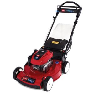 Image of Toro Recycler 20958 Petrol Lawnmower