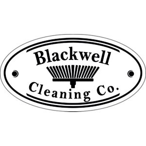 Blackwell Cleaning Co logo