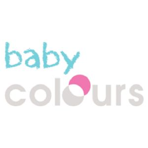 Baby Colours logo