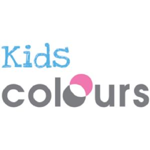 Kids Colours logo