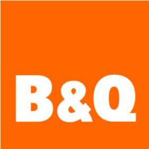 Lights by B&Q logo