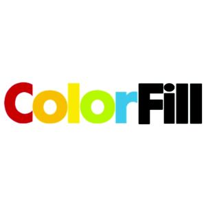 Colourfill logo