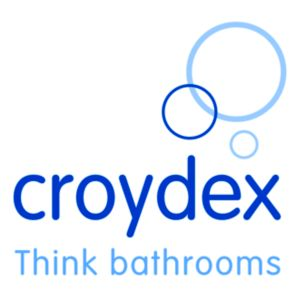 Croydex Flexi-Fix logo