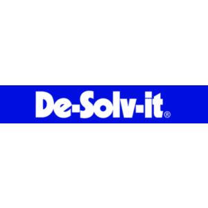 De-Solv-it logo