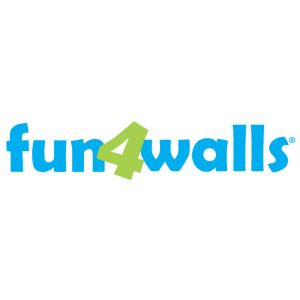 Fun4Walls logo
