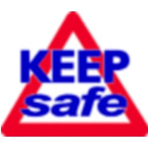 Keepsafe logo