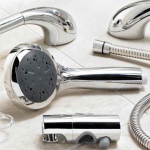 View Shower Head Kits details