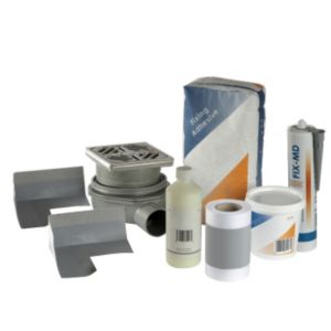 View Installation Kits & Components details