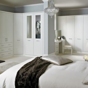 View Fitted Bedrooms details