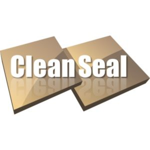 Clean Seal logo