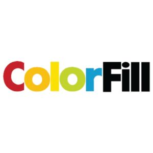 ColorFill logo