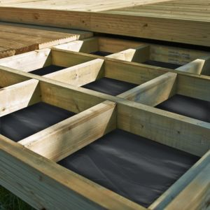 View Decking Joists details