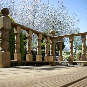View Decking Kits details