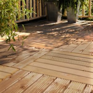View Decking Tiles details