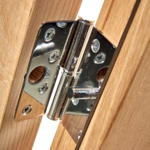 View Internal Door Frames, Fixings & Trims details