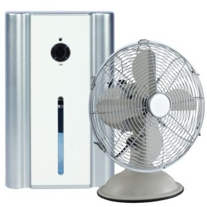 View Air Conditioning, Fans & Dehumidifiers details
