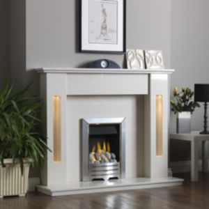 View Gas Fires details