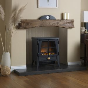 View Stoves & Flues details