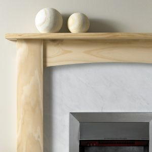 View Fireplace Surrounds details