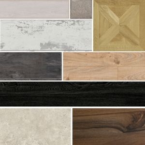View Flooring Samples details